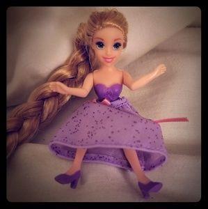 Rapunzel Tiny Doll